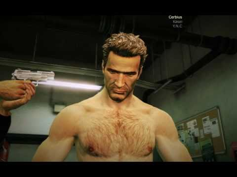 Dead Rising 2 Forced Combo Card Rape video