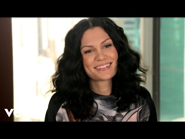 Jessie J - Catching Up With Jessie J (Vevo LIFT): Brought To You By McDonald's