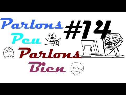 Parlons Peu, Parlons Bien #14 - Jugement des MMO