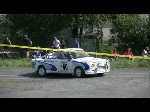 Barum Czech Rally Zlín 2011 - Star Rally