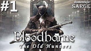 Bloodborne - Magazine cover