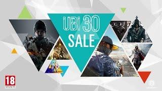 UBI 30 Sales - Line-Up Trailer [CH]