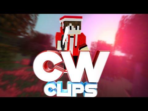 CW CLIPS #8   NEUER SCHNITT #1