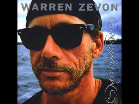Warren Zevon - Poisonous Lookalike