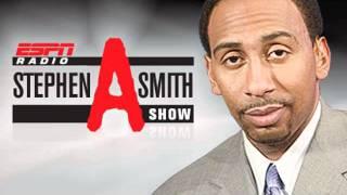 Stephen A Smith RANTS