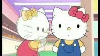 Phim Hoat Hinh | Hello Kitty s Paradise Part 1 | Hello Kitty s Paradise Part 1