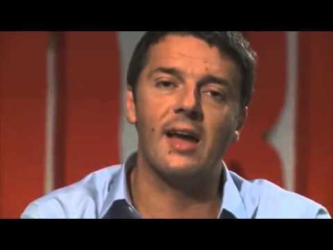 Matteo Renzi – Messaggio sulle polemiche riguardo al voto di Domenica 2 Dicembre (29.11.12)