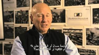 Sebastião Salgado HIPA Photography Appreciation Award Winner