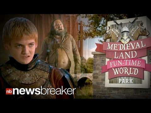 Mega Viral: game Of Thrones' Reimagined As Teen Sex Comedy video