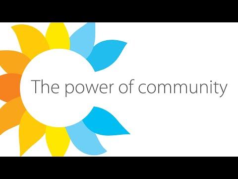 Community Health Plan of Washington - The Power of Community