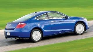 2009 Honda Accord - 2009 10Best Cars - CAR and DRIVER