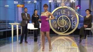 Didem on Star TV 15.01.2013 HD