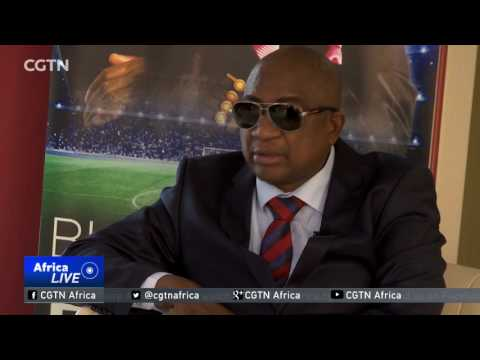 COSAFA chief leads campaign to unseat CAF President Issa Hayatou