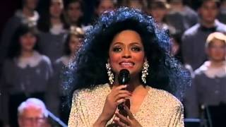 Diana Ross - If We Hold On Together