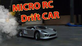Micro RC Drift Car Drifting Cars