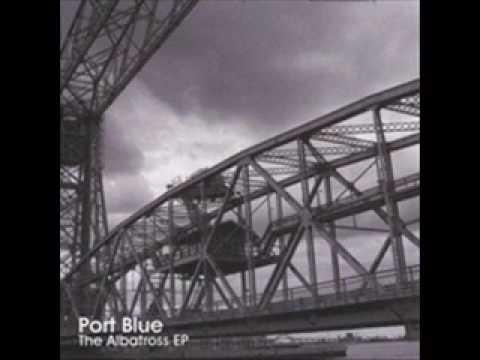 An Enchanted Evening - Port Blue