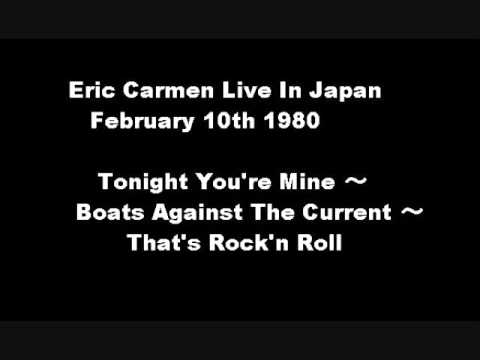 Eric Carmen - Tonight You