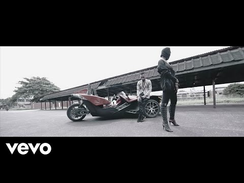 Phyno - Abulo [Official Video]