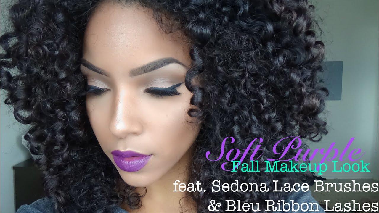 Fall Makeup Tutorial | Soft