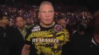 Download Brock Lesnar  The Beast Ufc KnockOuts 3Gp Mp4