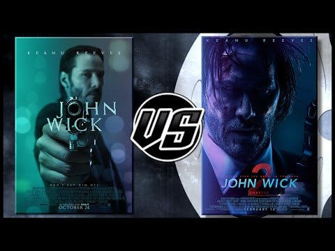 John Wick: Chapter 2 ♝ Watch Full Movies All Subtitles