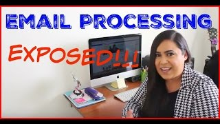 Email Processing System Review- Earn Money Online Fast 2017