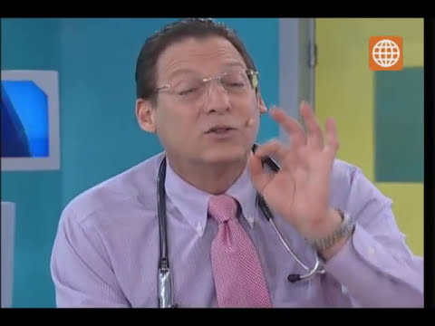 Doctor TV- La neumonía, el asesino del invierno- 06/08/13