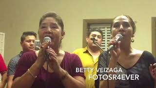 Betty Veizaga en Va 2017 HD 1080