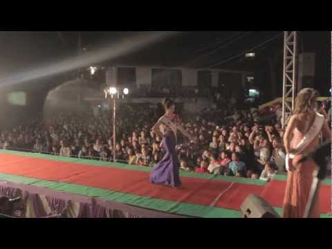 Dolma's Evening Gown Round for Miss Tibet.mov