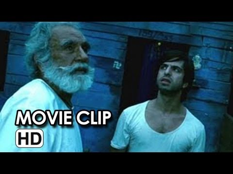 Midnight's Children Official Clip (2013) - Deepa Mehta Movie