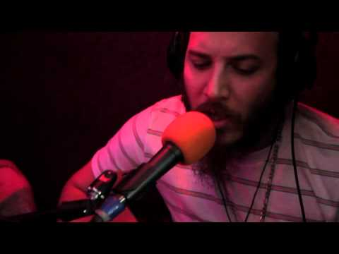 "Hacienda ""Veronica"" (Live @ Viva Radio / Interview)"