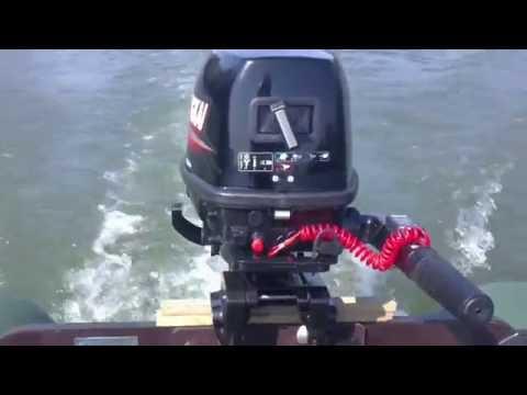 фильмы про моторы лодочные моторы