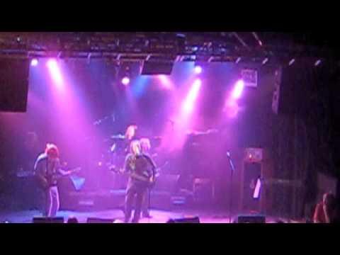 The Stage, Waltari 25 years @ Nosturi 11.11.2011