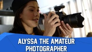 Episode #12 | Alyssa the Amateur Photographer | Phenoms