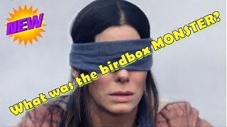 What was the BirdBox Monster?
