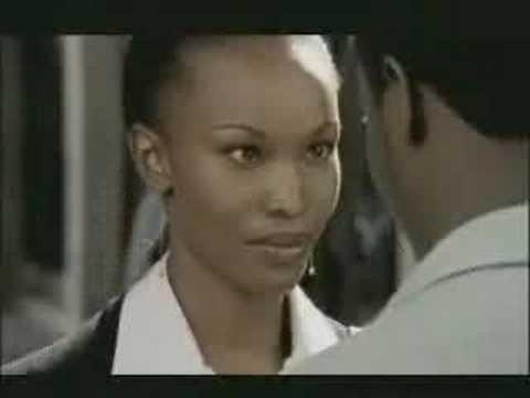 Preservativos Africanos