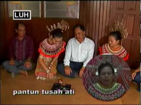 Pantun Tusah Ati - Kinu video