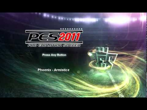 Armistice - Phoenix (PES 2011 soundtrack)