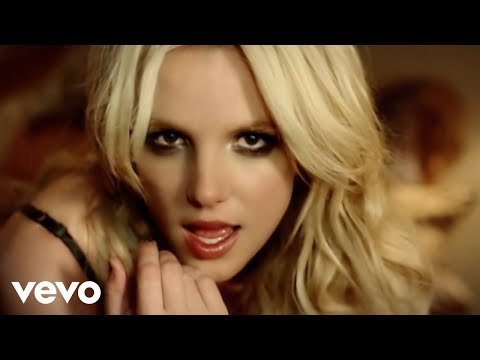 Britney Spears - If U Seek Amy Video