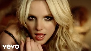 Клип Britney Spears - If You Seek Amy