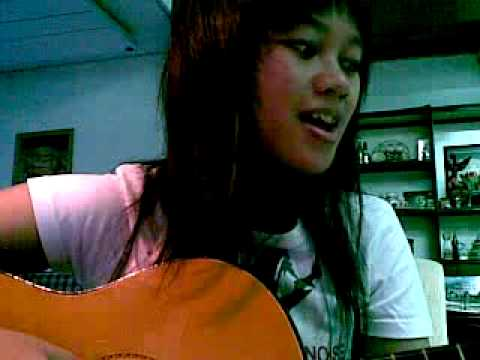 Moon On The Water - BECK (Cover by Ristri Putri)
