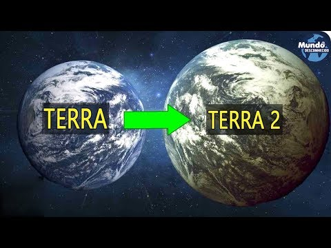 OS 6 EXOPLANETAS MAIS PARECIDOS COM A TERRA!!