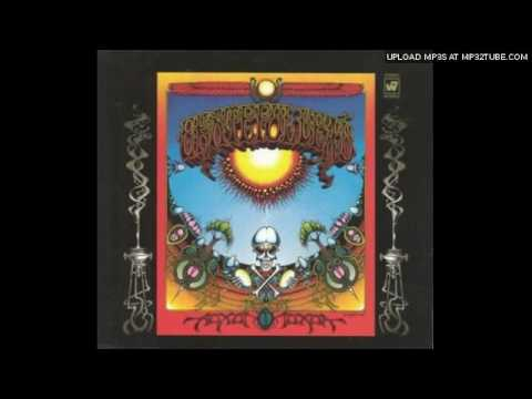 Grateful Dead - Doin That Rag