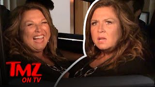 Abby Lee Miller Is Getting Ready To Head To Prison | TMZ TV
