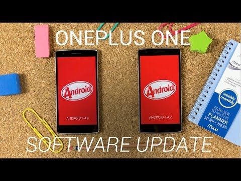 OnePlus One Software Update: Check Out the New Features