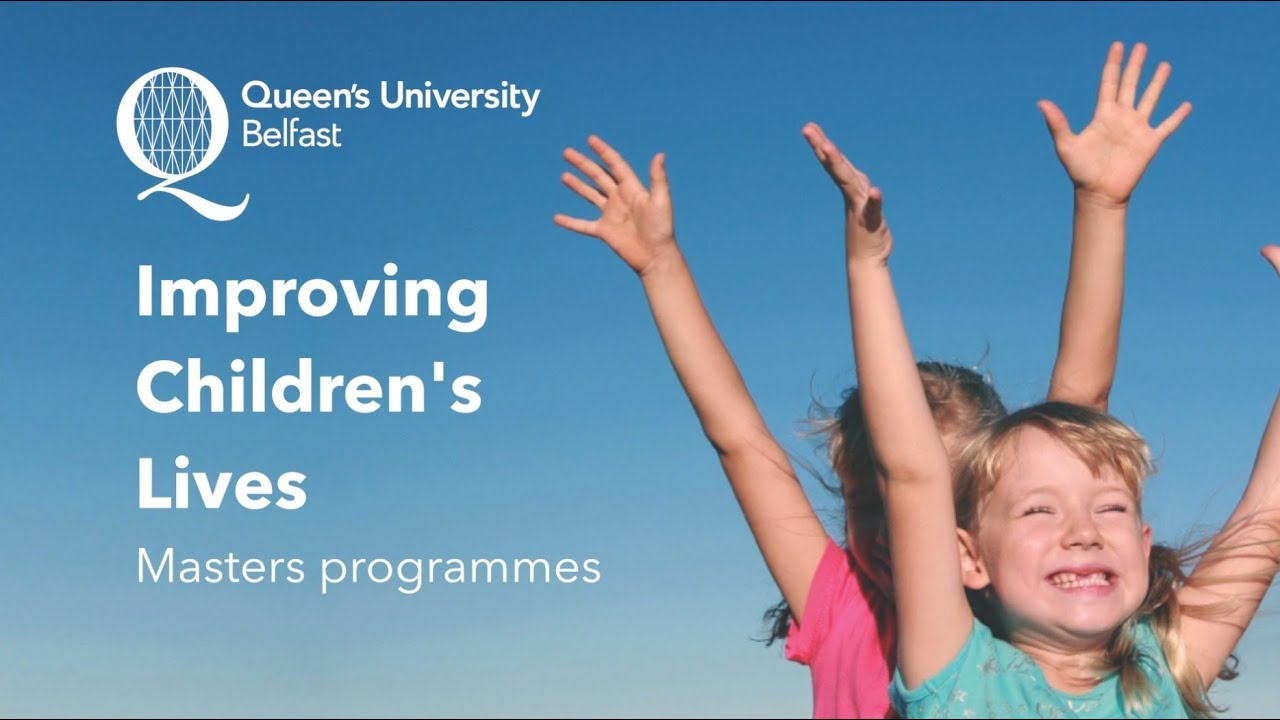 improving lives of children essay