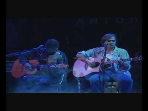 Щурците и Дони - Светлият век (live)