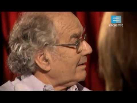 Entrevista Biográfica a Adolfo Pérez Esquivel - Canal Encuentro - 2012