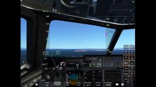 HD - Infinite Flight - UPS MD-11  KLAX VHHH (Training)