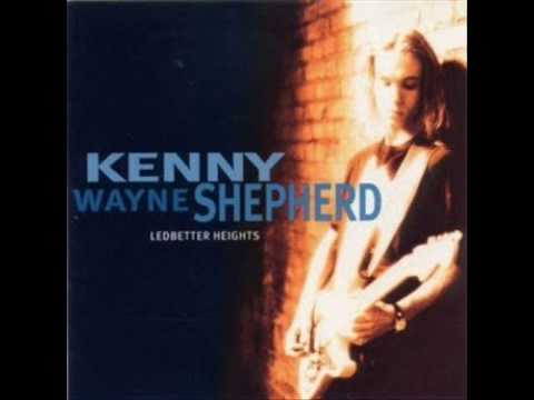 Kenny Wayne Shepherd - Everybody Got The Blues